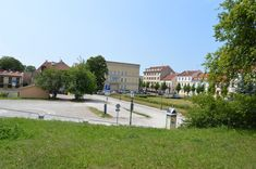 Старый город Клайпеды - Клайпеда.