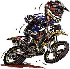 Buying a Mountain Bike. Dirt Bike Racing, Motocross Racing, Racing Team, Motorcycle Art, Bike Art, David Painting, Bmx Bikes, Motorcycles, Stunt Bike