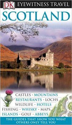 Afbeeldingsresultaat voor Travel Guide Scotland by Juliet Clough , Keith Davidson