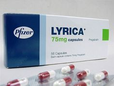 Lyrica aka Pregabalin, found to be very effective for generalized anxiety disorder.