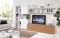 Collections Rimobel Crea TV Units, Spain Crea Composition CR 1149