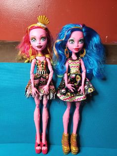 All of the dolls are in good used condition, please check all pictures for more details. Monster High Dolls, All Pictures, Birthday Wishes, Disney Characters, Fictional Characters, Wonder Woman, Superhero, Disney Princess, Art