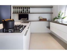 Bulthaup B3 Kitchen By Chiarenza Interior Planning Casa CG