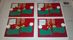 3 Craft Chicks by Michele Craft @ the Coop!