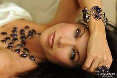 Jewelry Shoot with James Edward