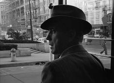 Dark Passage (1947) , Film Noir, Humphrey Bogart