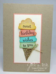 Fabulous Phrases Birthday Card