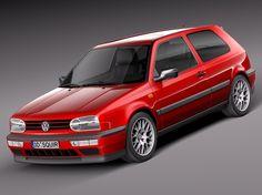 Volkswagen_golf_gti_mk3_0000 - LGMSports.com
