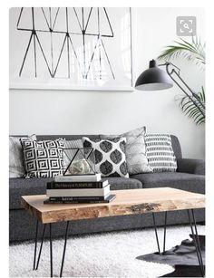Tolle Wohnungseinrichtungen sofa newman im wohnzimmer der bloggerin easyinterieur wohnzimmer