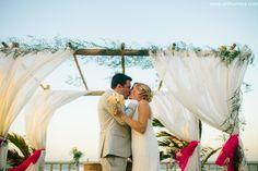 Casamento Real em Fortim CE | Annika + Raphael