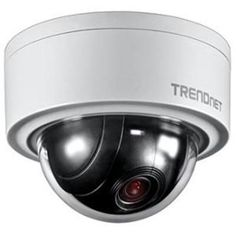 TRENDnet - Indr-otdr 3 Mp Ptz Dome Camera #homesecurityoutdoor