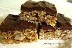chocolate-topped-oatmeal-bars