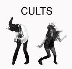 """cults   Can Hardly Make You Mine"""" es el primer sencillo de Static, el ..."""