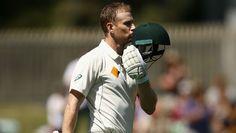 Australian Cricketer Adam Voges retired from international Cricket :http://gktomorrow.com/2017/02/16/adam-voges-retired-international-cricket/