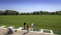 Centre de formation Golf - Golf du Fort en Alsace
