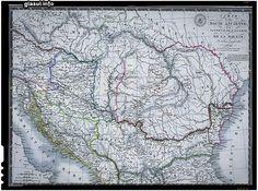 Un studiu de paleogenetică, realizat între anii 2003-2006, a arătat că, genetic, suntem daci, iar teoria latinizării făcute de Imperiul Roman este falsă. Studiul, ... Imperiul Roman, Maps, Geography, Blue Prints, Map, Cards