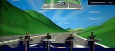 "Kraftwerk ""Autobahn"" Video | Echoes"