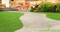 Do you really need infill for your artificial grass lawn? Here are the reasons you may or may not want synthetic turf infill. Landscape Maintenance, Low Maintenance Landscaping, Resin Bound Driveways, Artificial Grass Installation, Artificial Turf, Synthetic Lawn, Fake Grass, Backyard Landscaping, Landscaping Ideas