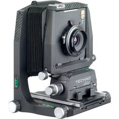 Linhof Techno Digital Field Camera