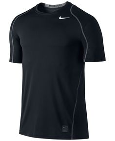 Nike Pro Cool Fitted Dri-fit Shirt