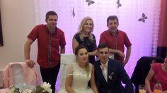 zespół na wesele koronowo