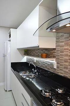 join | Cozinha Centro New Kitchen, Kitchen Room Design, Kitchen Decor, Kitchen Remodel, Home Kitchens, Kitchen Design, Kitchen Furniture Design, Kitchen Interior, Home Decor Furniture