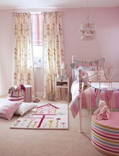 46 Best Kids Fabrics & Wallcoverings images | Kid rooms, Kid spaces ...
