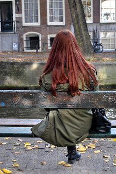 The fault in our stars bench, Amsterdam