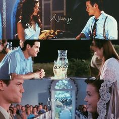 A walk to remember I so want a relationship like Jamie's and Landon's