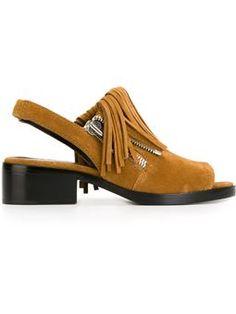'Alexa' sandals £516 #Farfetch #cute #3.1-Phillip-Lim