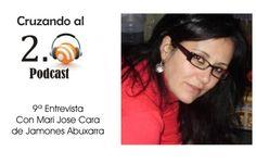 Mari Jose nada mas comenzar con su empresa estuvo presente en internet, primero con su blog y su pagina de facebook, y más tarde llego a expandir su marca desde www.jamonesdospuntocero.com.