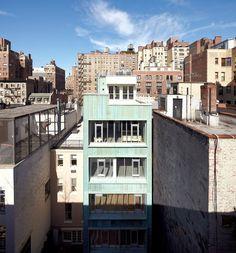 Neurological Center | Matiz Architecture and Design | Archinect