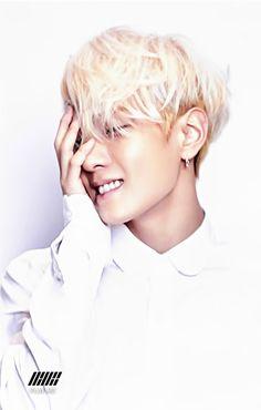 #iKON #Donghyuk