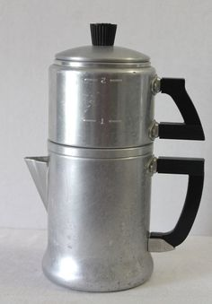 Vintage Coffee Pots For Sale