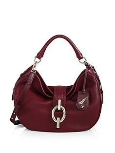 Diane von Furstenberg Sutra Hobo Bag