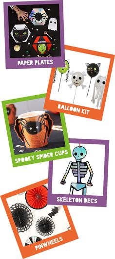 5 Brand New Halloween Supplies! - Party Pieces Blog & Inspiration