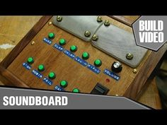 How to Make a Soundboard #MusicMonday « Adafruit Industries – Makers, hackers, artists, designers and engineers!