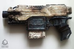 Steampunk & Nerf - Who or What is Steampunk? Nerf Mod, Mad Max, Modified Nerf Guns, Apocalypse Costume, Fallout, Cool Nerf Guns, Dystopia Rising, Post Apocalyptic Costume, Concept Weapons