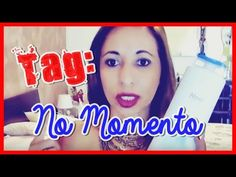 No Momento Tag