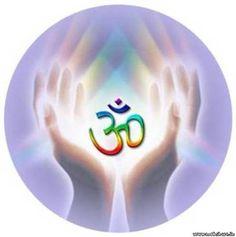 Me uno a mi origen espiritual y de este modo ya he encontrado mi sentido de la vida