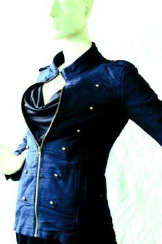 Style Jacket @www.yellowtrunk.com