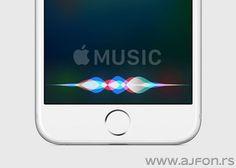 Siri će odgovoriti na muzička pitanja samo pretplatnicima Apple Music
