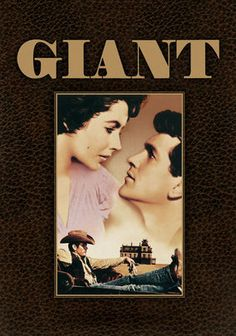 Directed by George Stevens. With Elizabeth Taylor, Rock Hudson, James Dean, Carroll Baker. Sprawling epic covering the life of a Texas cattle rancher and his family and associates. Carroll Baker, See Movie, Film Movie, Epic Film, Epic Movie, Awesome Movies, Movie List, James Dean, Taylor James