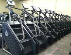 StepMill by Stairmaster - Top 6 Best Gym Equipments for Weight Loss - EnkiVeryWell