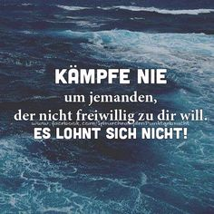 a picture for & # s heart & # fight NEVER. from flea. One of 16348 dates . - Schöne Sprüche - The Stylish Quotes German Quotes, More Than Words, True Words, Love Life, True Stories, Relationship Quotes, Quotations, Love Quotes, Inspiring Quotes