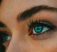 The Dark Artifices Shadowhunters Aesthetic//Livia Blackthorn Beautiful Eyes Color, Pretty Eyes, Cool Eyes, Make Up Gesicht, Aesthetic Eyes, Blue Aesthetic Tumblr, The Dark Artifices, Eye Photography, Belle Photo