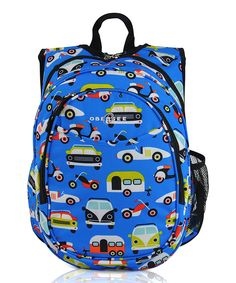 Amazon Com Dwellstudio For Thermos Insulated Backpack Dinosaur