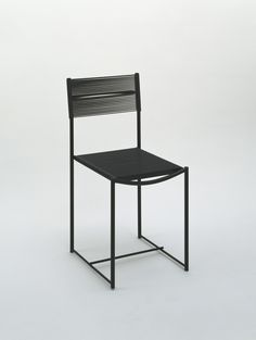 Giandomenico Belotti Spaghetti Side Chair 1960