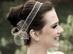 Fashion accessories | Incríveis marcas de tiara de noiva nacionais