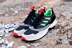 Good old Slipons | Solebox x adidas Consortium Torsion Allegra EQT | Hypebeast